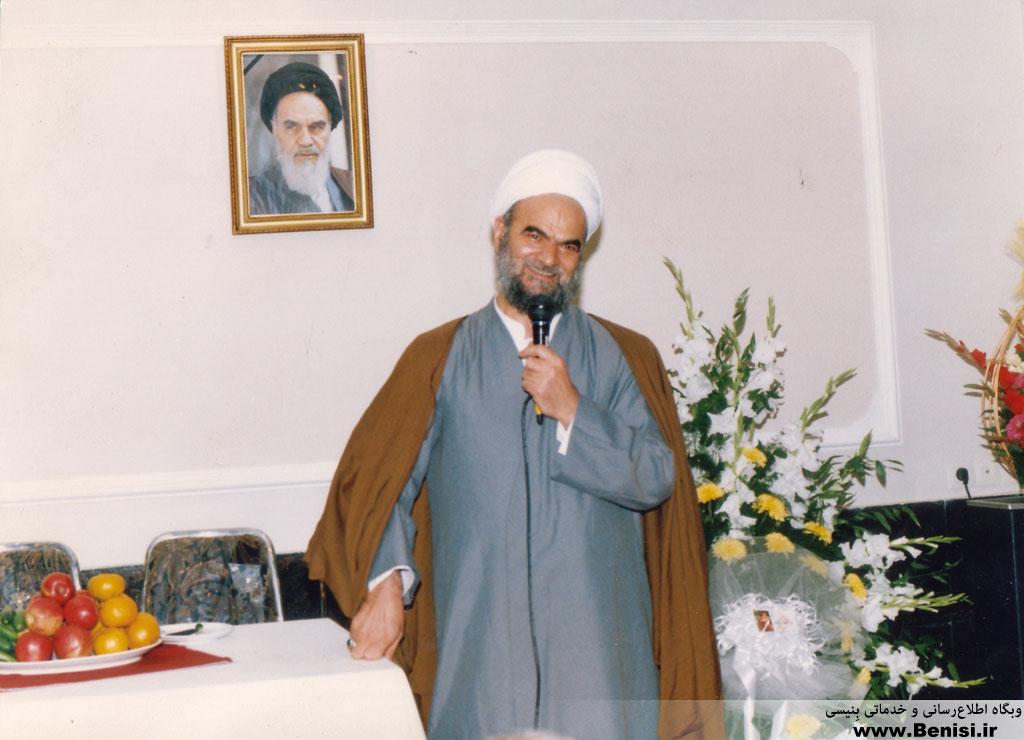 تصاویر برگزیدهی حضرت استاد بِنیسی
