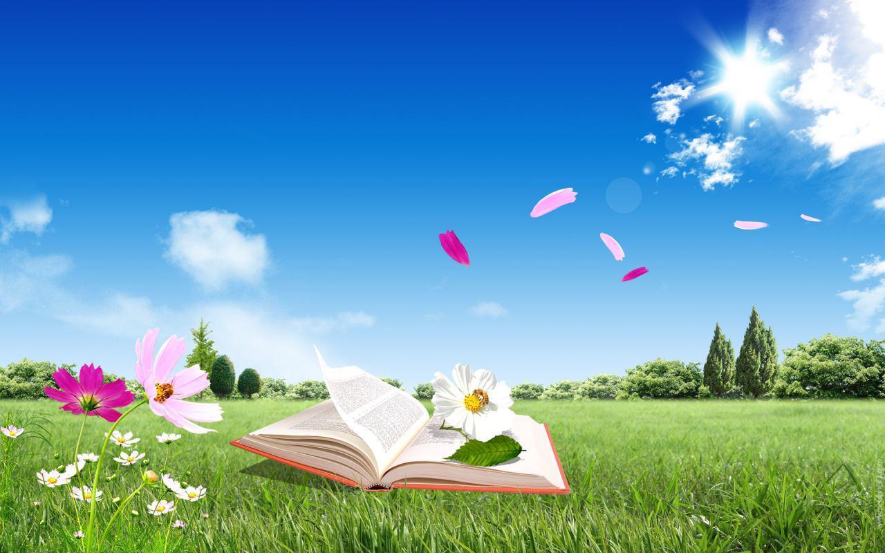 کتاب و مطالعه (کتاب، آیینهی جان و جهان است)