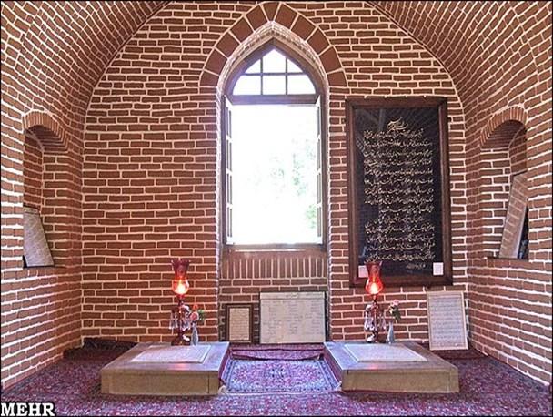 عنایت روح شیخ محمود شبستری (جدّ حضرت استاد بِنیسی) به علّامه حسنزادهی آملی!