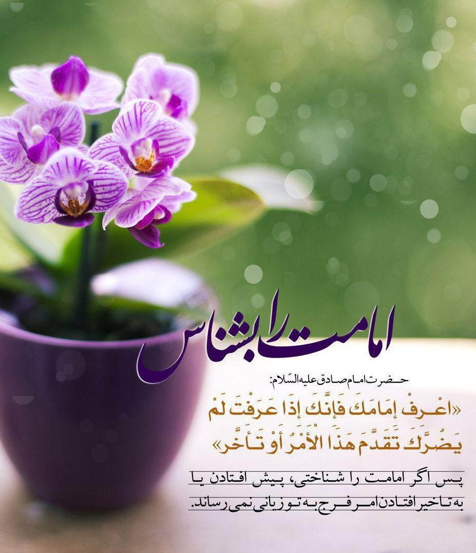 در بارهی حضرت صاحبالزّمان (سلام الله علیه): ویژگیهای آن حضرت در هنگام ظهور